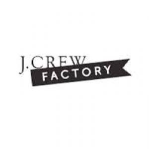 J Crew Factory